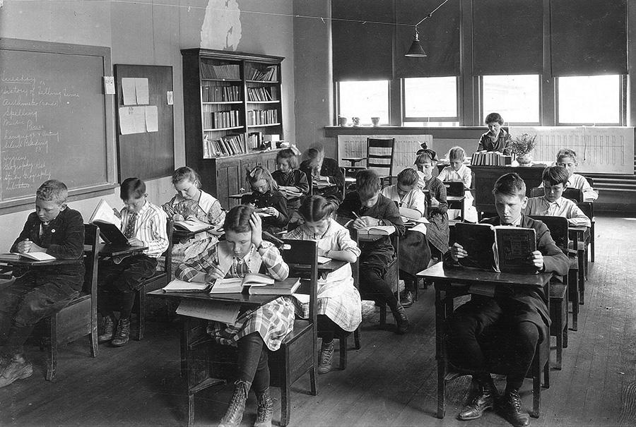 Olden Classroom