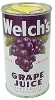 Welch's Grape Juice Company