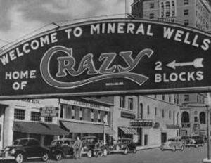 Mineral Wells Radio