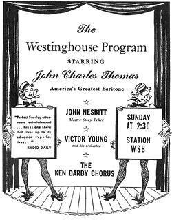 John Nesbitt
