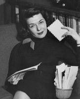 Miriam Wolfe