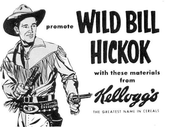 Wild Bill Promo