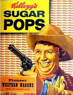 Sugar Pops