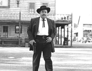 William Conrad Gunsmoke