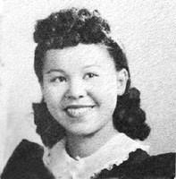 Barbara Jean Wong, the Chinese American Shirley Temple