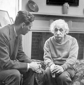 World Federalists - Einstein