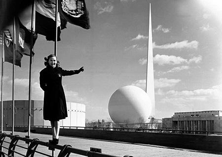 Worlds Fair 1939