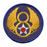WWII Patch