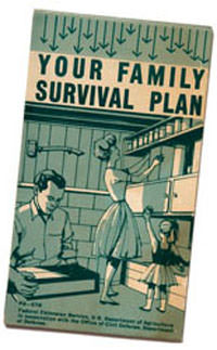 Your Family Surival Plan